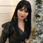 Лариса Команджаева